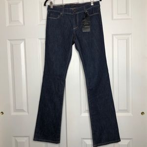 NEW YORK & COMPANY Bootcut Jeans - Size 4 NWT